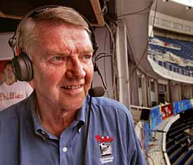 Harry Kalas.